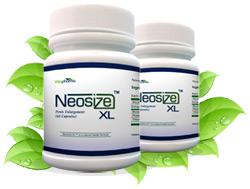 NeoSize 2 กระปุก (120เม็ด)