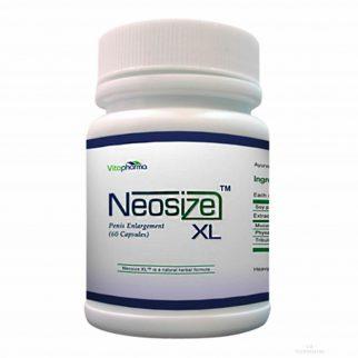 NeoSize 1 กระปุก (60เม็ด)